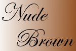 search nude ~ brown
