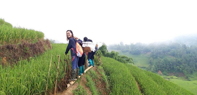 Sapa Two Day Trek With Homestay Suggestion 2