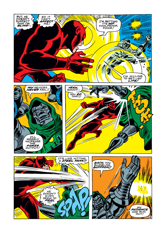 Daredevil (1964) 37 Page 18