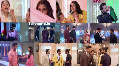 Ishqbaaz Star Plus Tv Serial  Written Update 6th December 2018