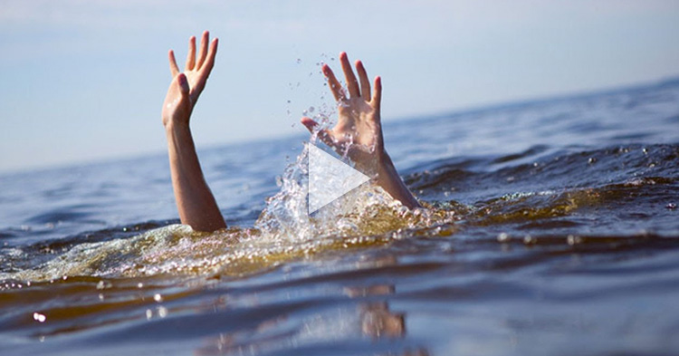 Father in Dubai let his daughter drown rather than letting the lifeguards save her