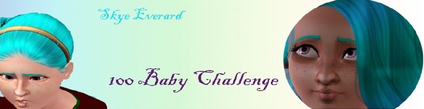 Everard Baby Challenges