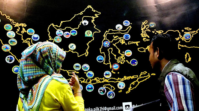 Horee, Deep & Extreme Indonesia kembali hadir di Jakarta