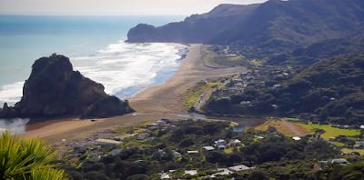 Oklandas - Naujoji Zelandija