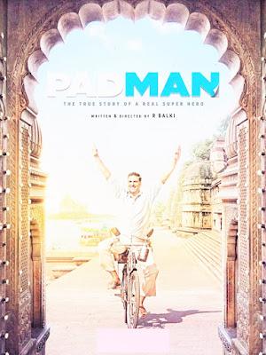 Padman release date | padman clash with padmavat | Padman movies | about padman film