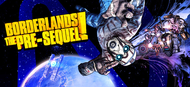 Boderlands pre-sequel review