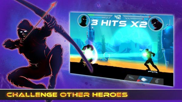 shadow battle unlimited money