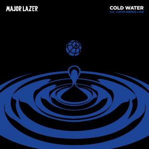 Cold Water - Major Lazer, Justin Bieber, MO