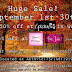 HUGE SALE! GROSS PRINCESS- TORI TASTIC & EPICINE