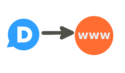How to install Disqus to any website or blog