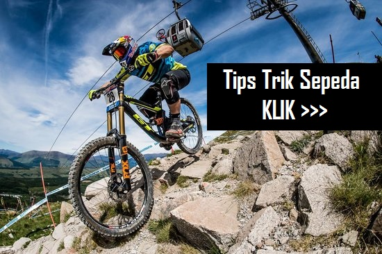 Tips Trik Sepeda Update Terbaru 2018