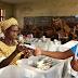 Photogist: Aisha Buhari Provides Free Medical Services In Kogi State
