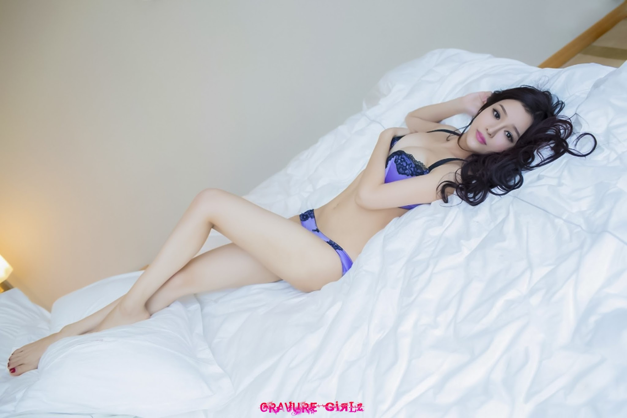 Chun Xiaoxi 纯小希 Naked Cosplay and Shower, Perfect Body ...