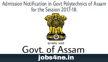admission-notification-in-govt-polytechnics-of-assam