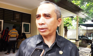 "Dewan Kota Mataram ""Pede"", Kerjasama TPA Kebon Kongok Berlanjut"