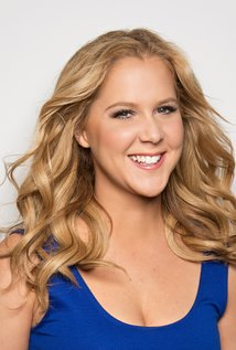 Amy Schumer. Director of Inside Amy Schumer - Season 4