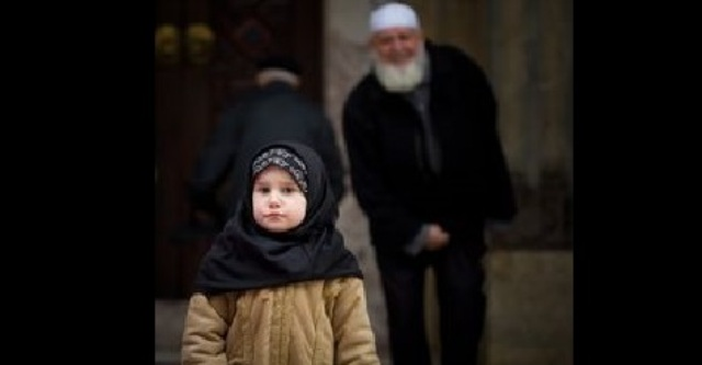 5 Year Old Girl Forced Into Marriage With 52 Year Old Man In Turkey