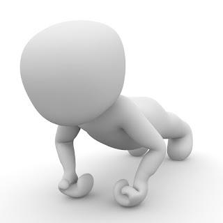 pompki, push-ups, test na 100 pompek, test stu pompek, przykład pompek, odpowiednie pompki, jak prawidłowo wykonywać pompki