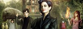 El hogar de Miss Peregrine para niños peculiares, Riggs vs Burton - Cine de Escritor