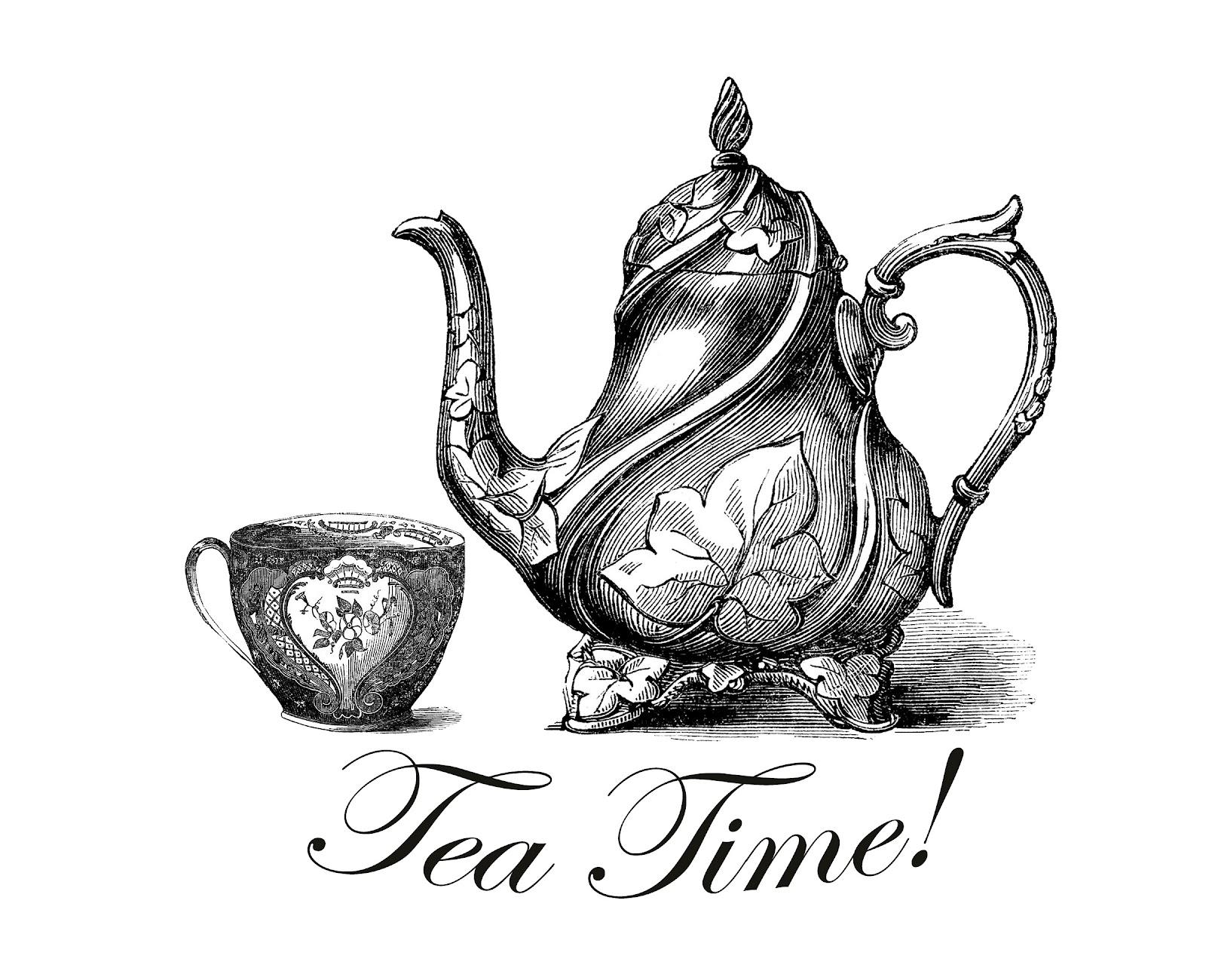 lady linda tea time tuesday 117. Black Bedroom Furniture Sets. Home Design Ideas