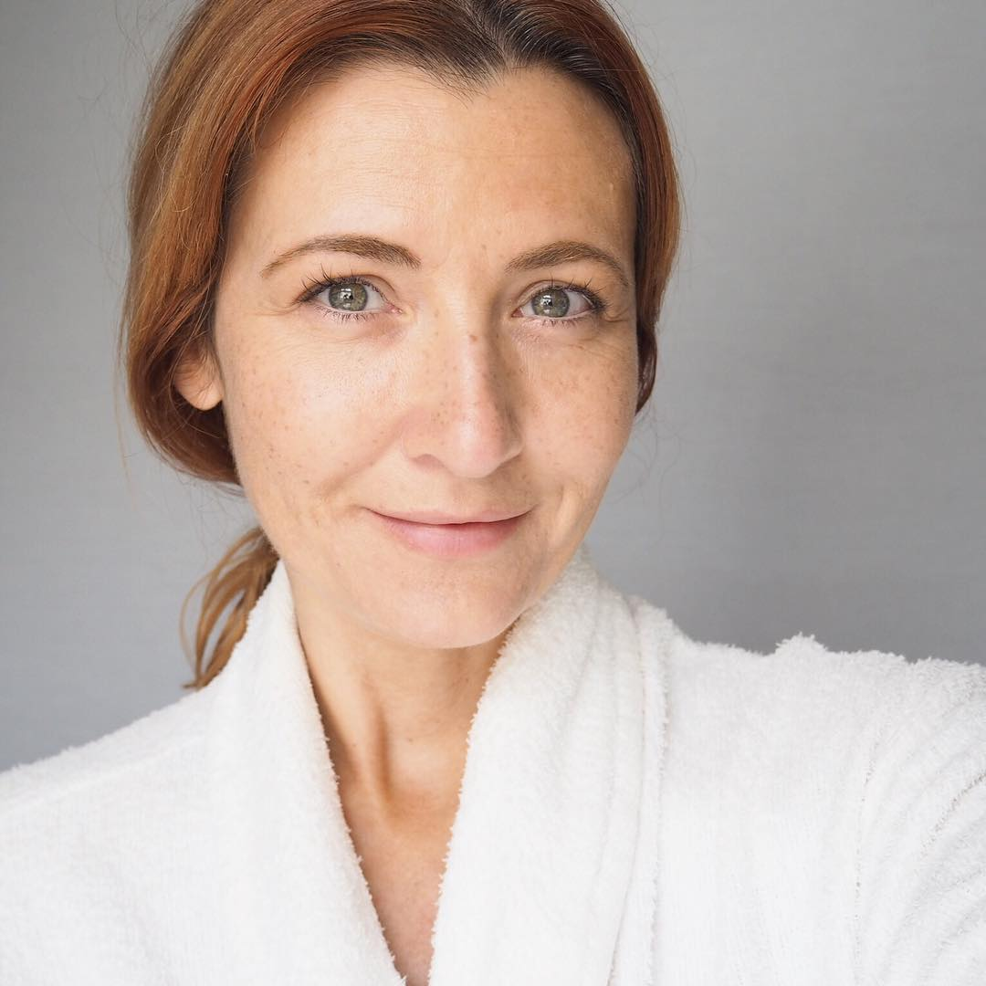 An everyday anti-ageing skincare routine for women in their 40s | Not Dressed As Lamb, an over 40 style blog