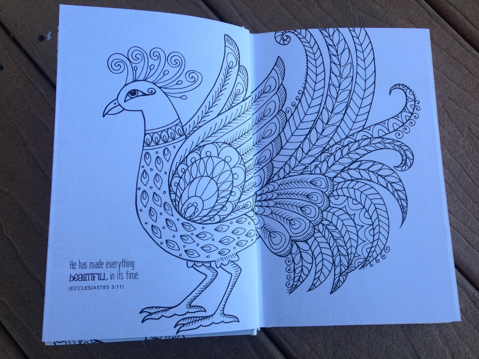 The Bible Because Well Coloring Pages Are Usually Printed On Nice Thick Quality Paper And Much Thinner Than That
