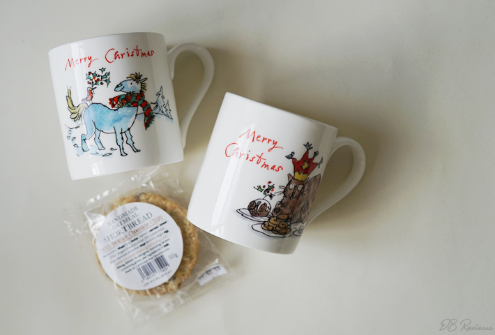 Gifts perfect for stocking fillers and Secret Santa
