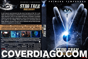 Star Trek: Discovery - Primera Temporada