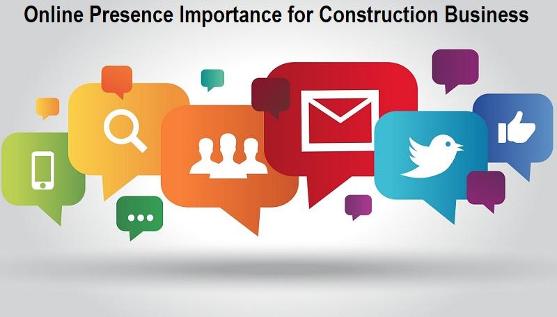 Online Presence Importance