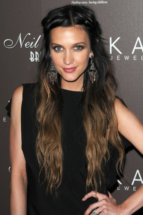 Jade's Blog @ Westwood Hair: The Dark Side to Ombre Hair