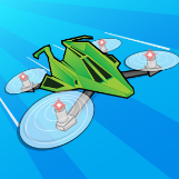 Game Android Drone Racer : Canyons Download