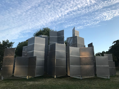 IMG 7684 - Tuesday 24th July:  Frieze Sculpture Park 2018