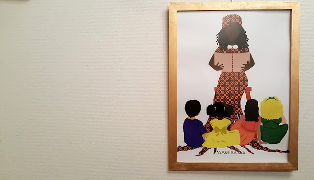 Lis Thés Ratures de Roxane Yap
