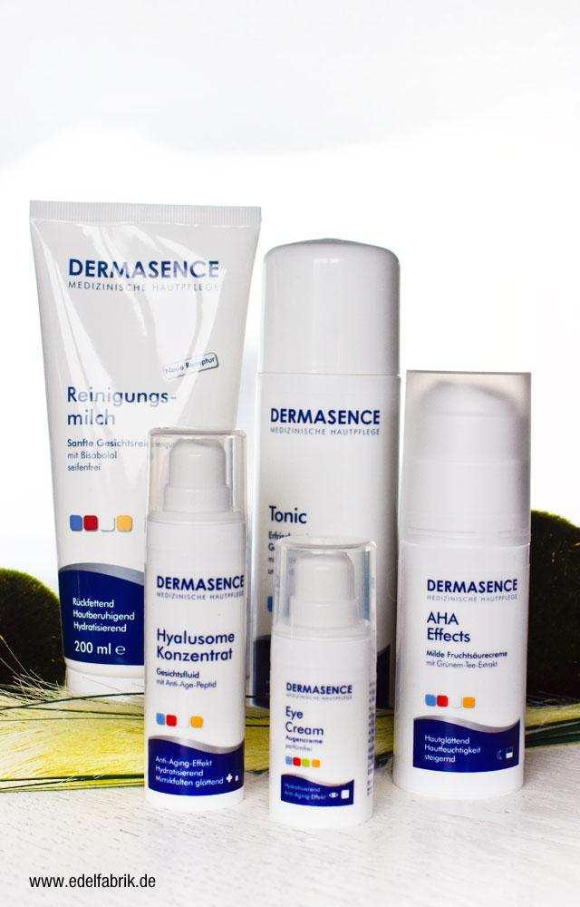 Dermasence Anti Aging Pflege