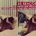 35 reações de gatos que explicam perfeitamente a sua vida amorosa