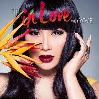Titi DJ - Titi in Love with Yovie on iTunes