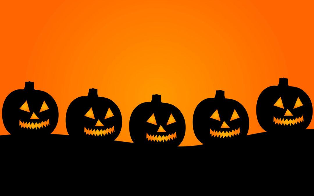 Halloween - Saiba Tudo Sobre a Tradição da Festa