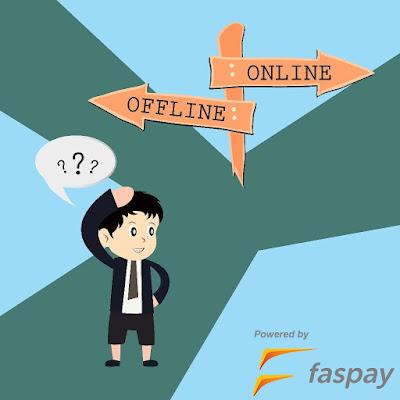 Akses Payment Gateway yang Mudah Melalui Faspay