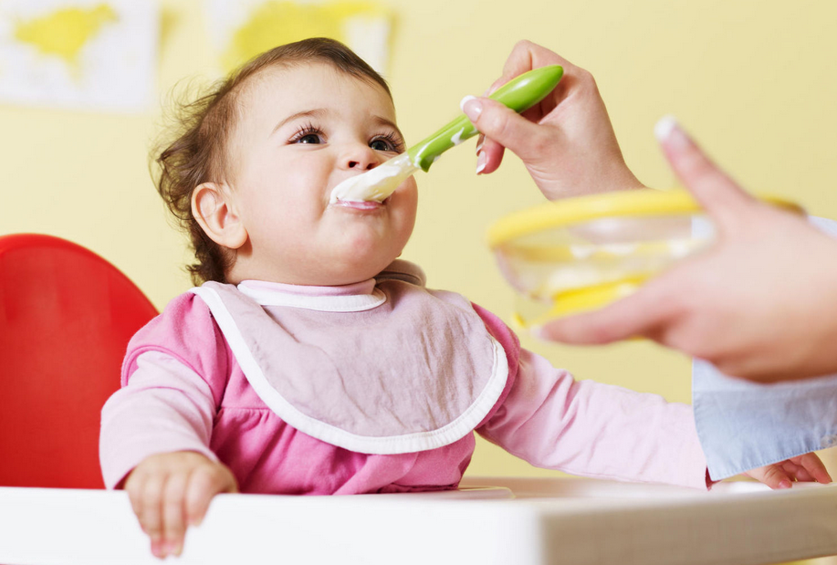 Daftar Menu MPASI Bayi 6 Bulan