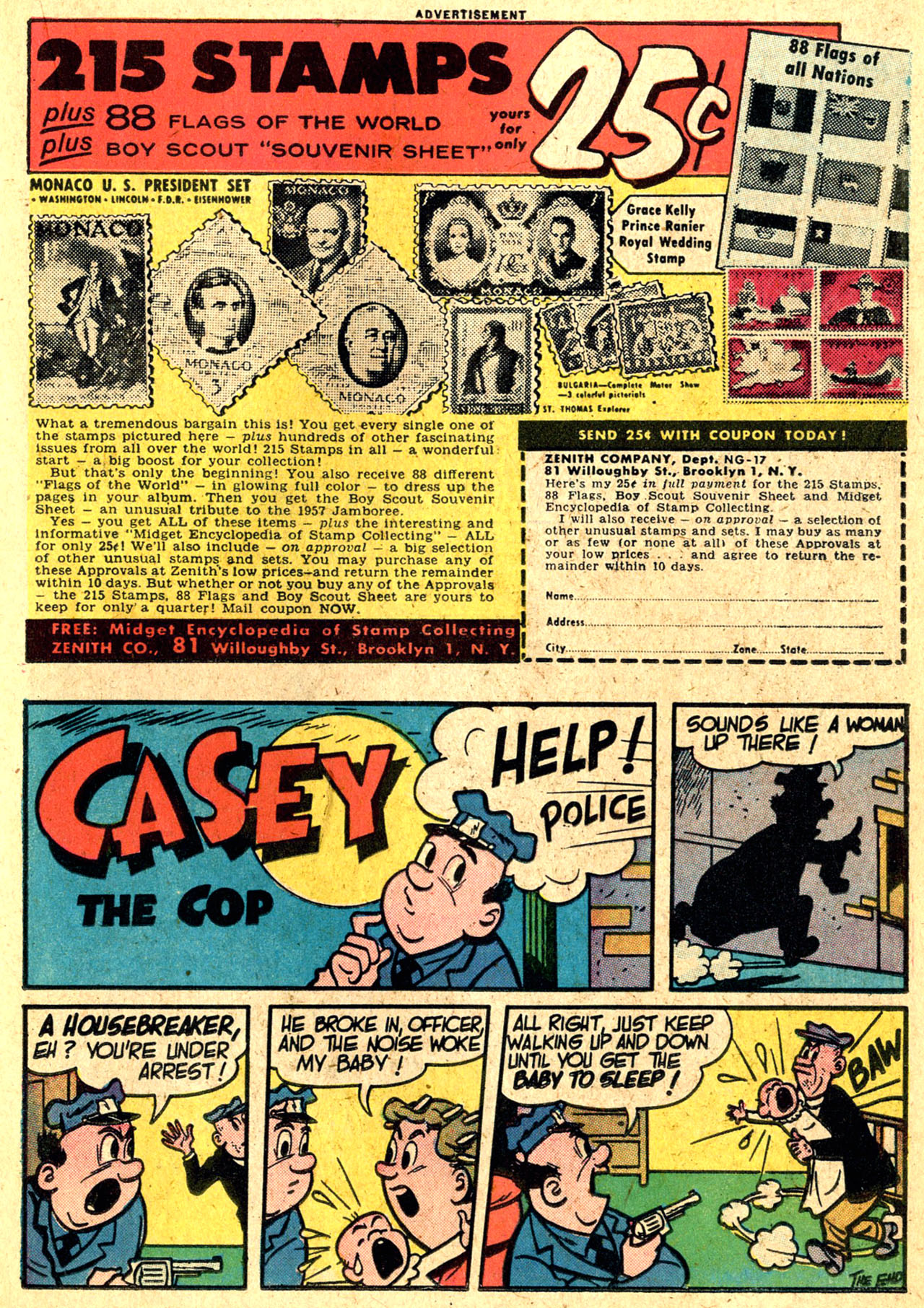 Read online Detective Comics (1937) comic -  Issue #250 - 15