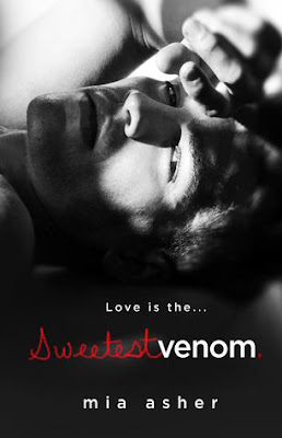 Sweetest Venom (Virtue, #2)