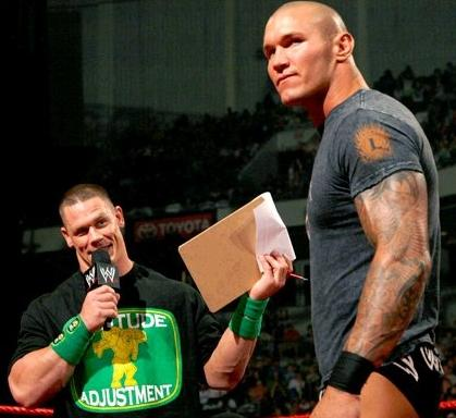 Most 'Iconic' Feud of all time? - Wrestling Forum: WWE ...