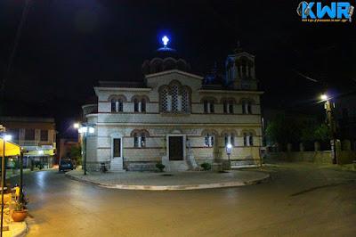 Την Προστάτιδα του Αγία Βαρβάρα γιορτάζει το Κορακοβούνι.
