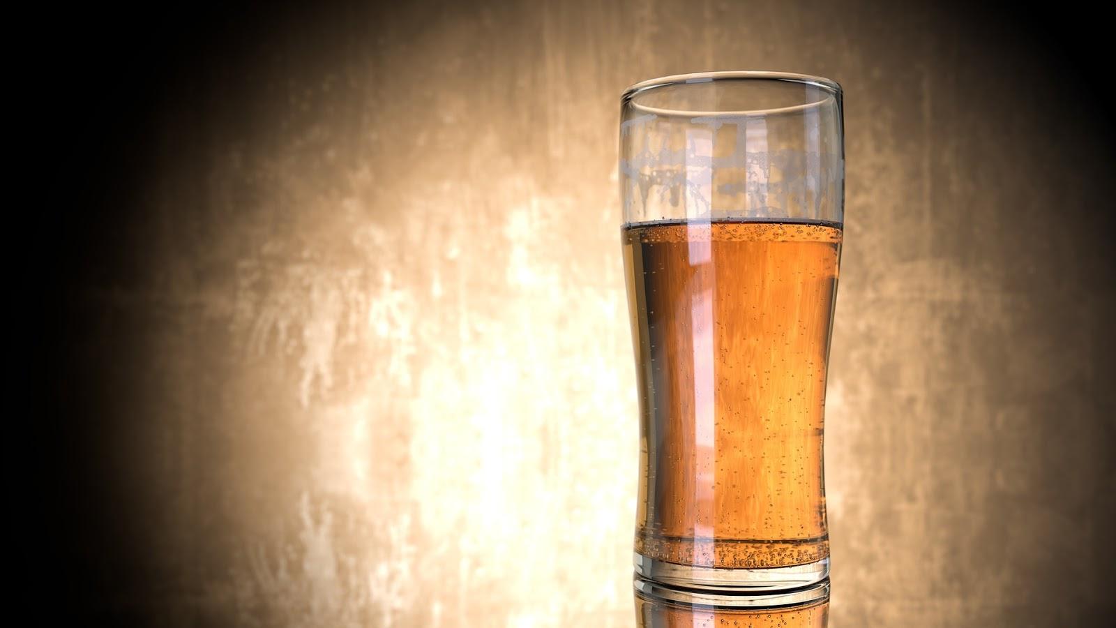 Dlaczego warto pić piwo?