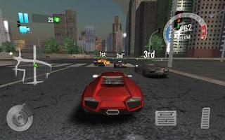 Racer Underground Unlimited Money Apk