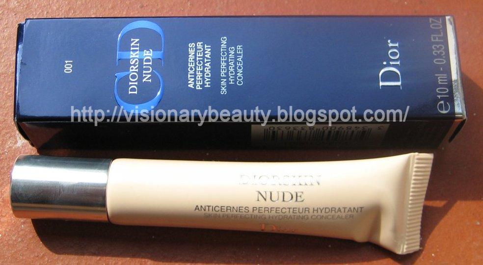 Skin Nude Concealer by Dior #19