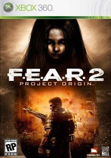 F.E.A.R. 2: Project Origin (X-BOX360) 2009