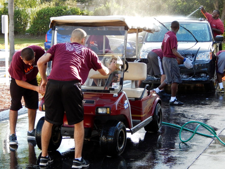 Sun City Car Wash