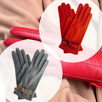 ladies gloves online shopping