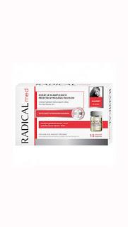 Tinh chất kích mọc tóc cho nữ Radical Med Balan